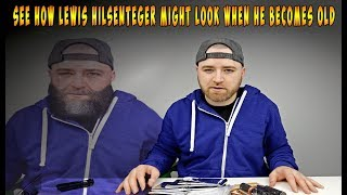 See How Lewis Hilsenteger Might Look When He Becomes Old thumbnail