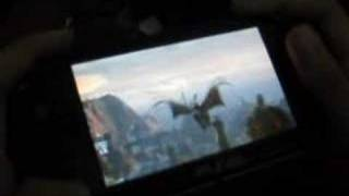 PSP plays Lair through Remote Play