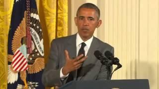Obama calls on Myanmar to end Rohingya discrimination