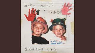 Barcelona Jack Jack