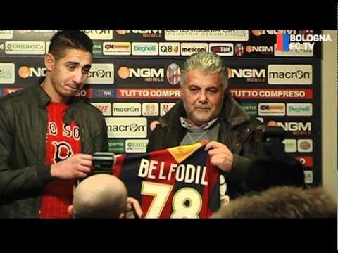 Presentazione di Belfodil