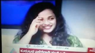 Kiccha sudeep and nithya menen funny phone conversation