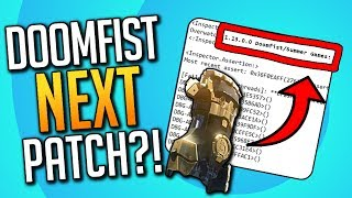 Is Doomfist Coming SOON? With Summer Games? | Overwatch News