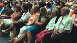 kreuz und quer - Von Haus zu Haus. Jehovas Zeugen