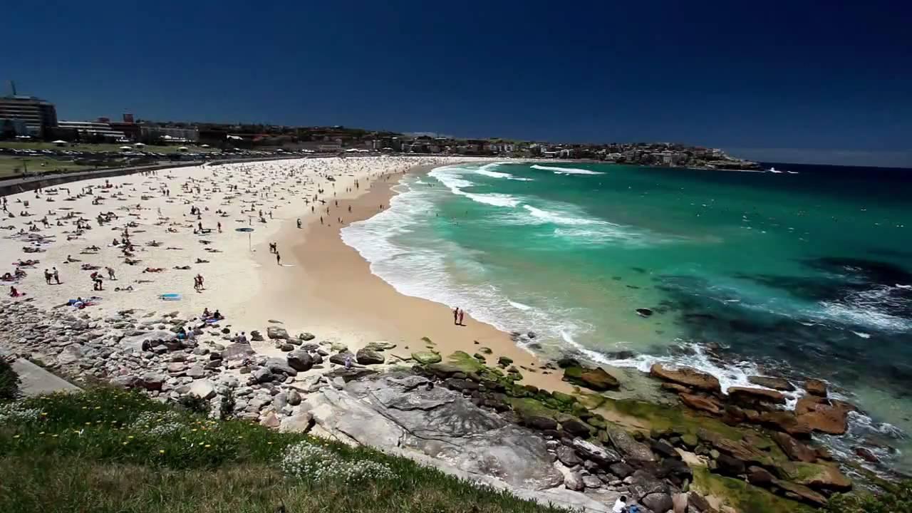 почему фото австралийского пляжа остается только предполагать