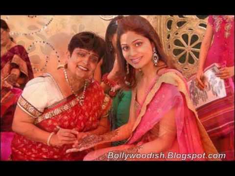 Mehndi Ceremony Of Shilpa Shetty : Shilpa shetty mehndi youtube