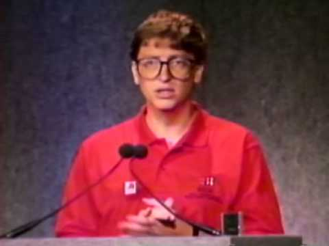 Win32 Professional Developers Conference 1992