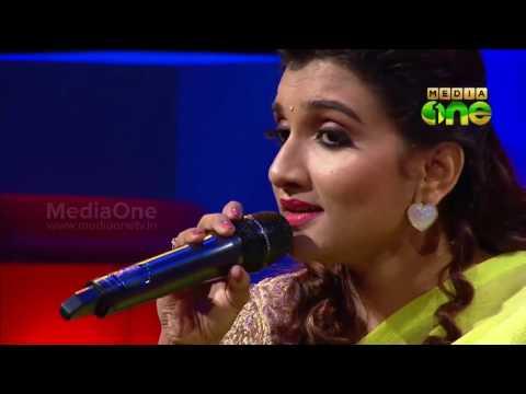 Yeh Hawa Yeh Raat Yeh Chandni - Manjari - Courtesy MediaOne