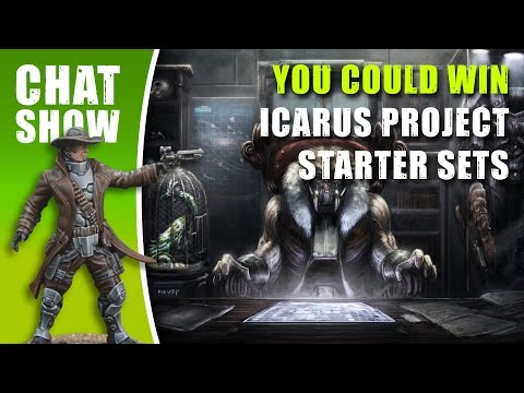 Weekender: Awesome Icarus Prize & Star Saga; Adventures in Spaaace!