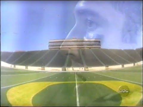 "105th ""Civil War"" 2001 Oregon State @ #5 Oregon on ABC"