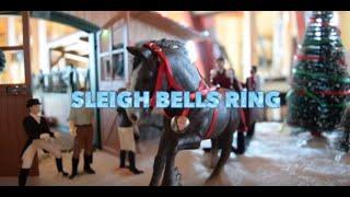 Sleigh Bells Ring - Christmas Special |Schleich horse Movie|