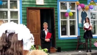 Семья Бровченко. Как мы провели 1 сентября!