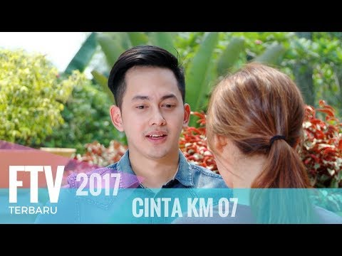 FTV Luthya Sury & Kiki Farrel - CINTA KM 07