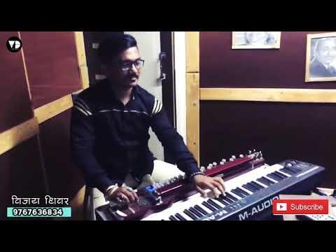 Gadiwale Dada song-Banjo play-Vijay Dhiwar murbad mo.9767636834