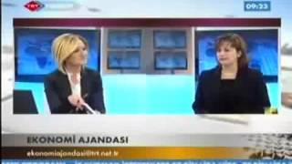 TRT Haber 1  Bölüm 29 12 2010