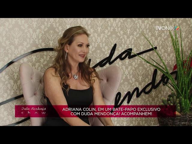 Duda Mendonça Show_ (06/01/21) - TV Onix