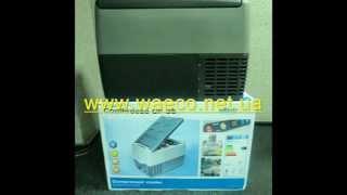 автохолодильник компрессорный waeco coolfreeze cf 35 wmv