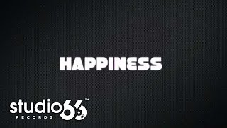 Dj Andi feat. Stella - Happiness (Audio)