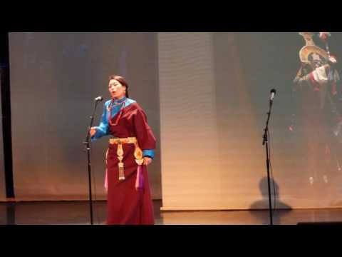 Song for All Beings with Tsering Wangmo