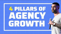 How to Start an SEO Agency - 4 Pillars of Growth