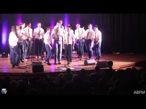 Style: A Cappella, No Strings Attached