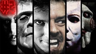 21 Facts About Horror Movies #2