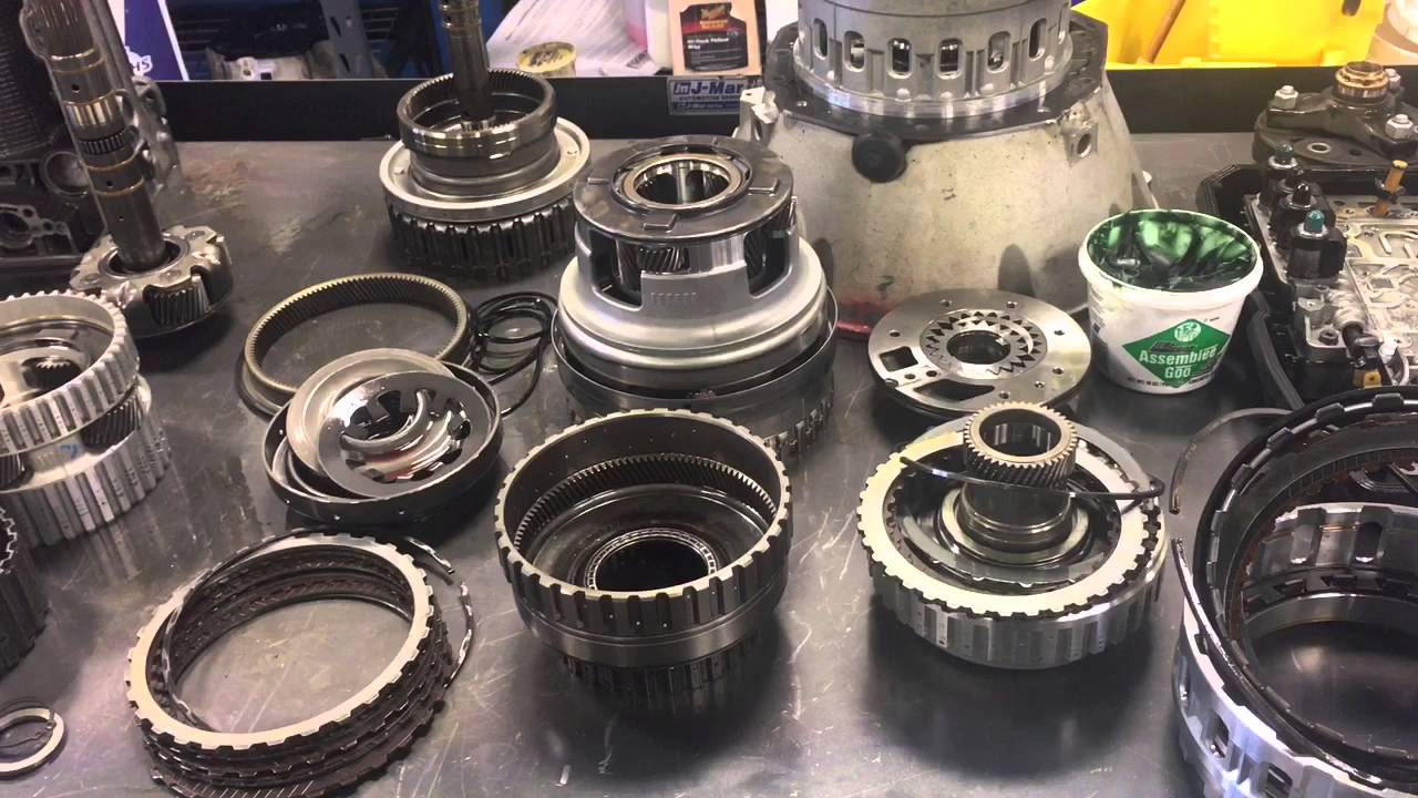 Mercedes transmission 722 9 atlanta transmission for Mercedes benz transfer case recall