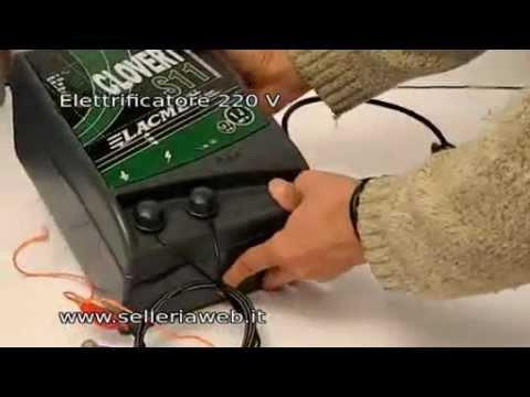 Schema Elettrico Elettrificatore Per Recinzioni : Selleriaweb montaggio elettrificatore v recinzioni