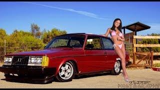 Volvo Stance   Studdz Films