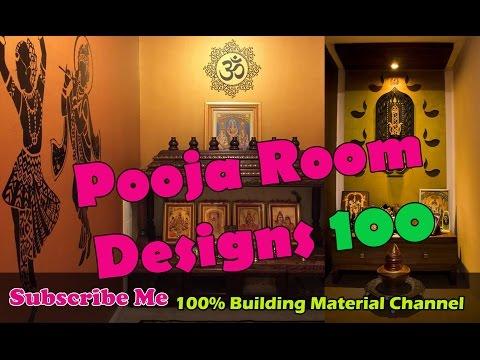pooja room 100 | puja room idea 100 | pooja room designs
