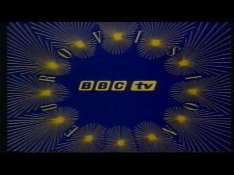 1982 Eurovision Song Contest Intro, Plus ...