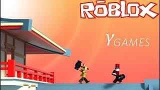 GAMMA GAMES 3 | Roblox