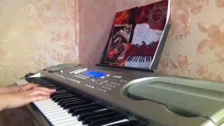 Баста - Выпускной( Медлячок)  piano cover