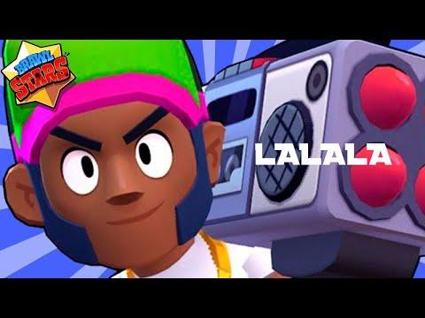 "Brawl Stars Montage - ""LALALA"" (bbno$ & Y2k)"