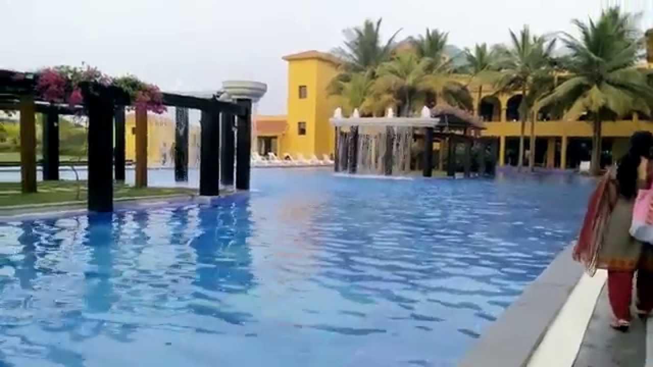 Infosys Mysore Swimming Pool Youtube
