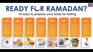 10 Things You Should Not Do In This Ramadan 2018 | A Powerful Reminder
