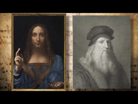 Anonymous buyer pays record $450M for da Vinci painting