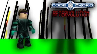 Roblox: Code Lyoko Aftervolution S01EP0 Exploration around Paris