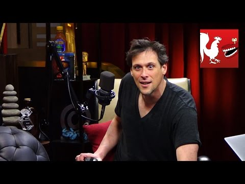 Rooster Teeth Video Podcast #298