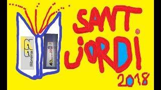 Campanya de Sant Jordi 2018. llibreria 22 thumbnail