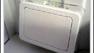 ZTE ZXV10 H208L Подключение и настройка