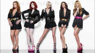 Girls Aloud-Biology with Lyrics