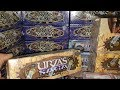 Alpha investments Presents : $5,000.00 Urza's Saga booster Box OPENING