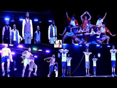 Clark Atlanta University's St. Jude: Up Til' Dawn 2017 {Full Show}