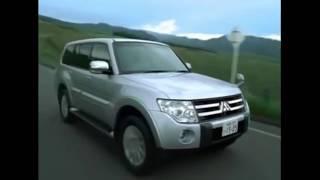 三菱自動車 CM集 2006年~2012年