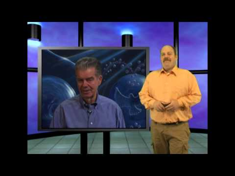 Interview with Dr. Carl Baugh for Genesis Week with Wazooloo, aka Ian Juby