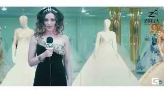 IMAGINE.№58 - Открытие премиум-салона свадебных платьев