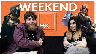 5 Destiny 2 character secrets, Fortnite cheaters, and the latest from PUBG | Weekend Esc Ep 18