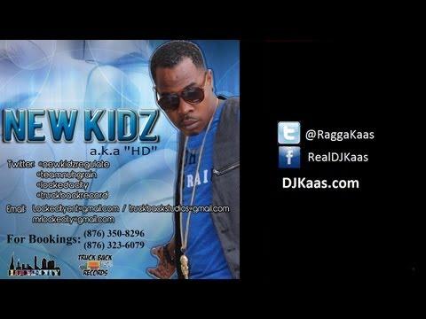 New Kidz - Full HD (No Grain) Mixtape [April 2013] (Mix by DJ Kaas) Dancehall Reggae @raggakaas