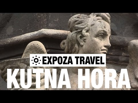 Kutna Hora (Czech Republic) Vacation Travel Video Guide